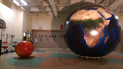 Elizabeth Lane Elementary