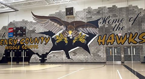 Henry County Middle