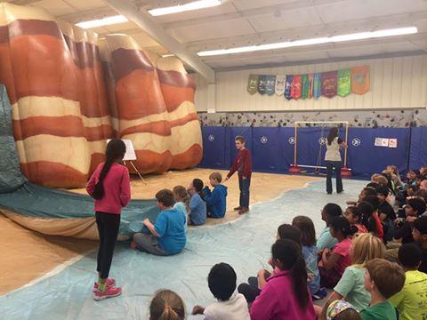 Vanderlyn Elementary