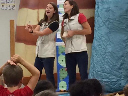 Sugar Hill Elementary