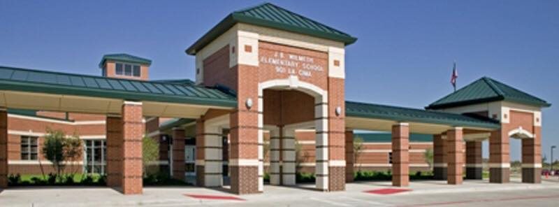Wilmeth Elementary