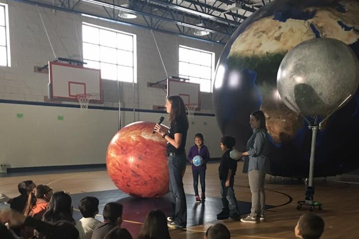Olmos Elementary