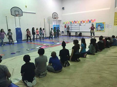 Lee Elementary