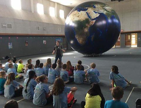 Laura Welch Bush Elementary