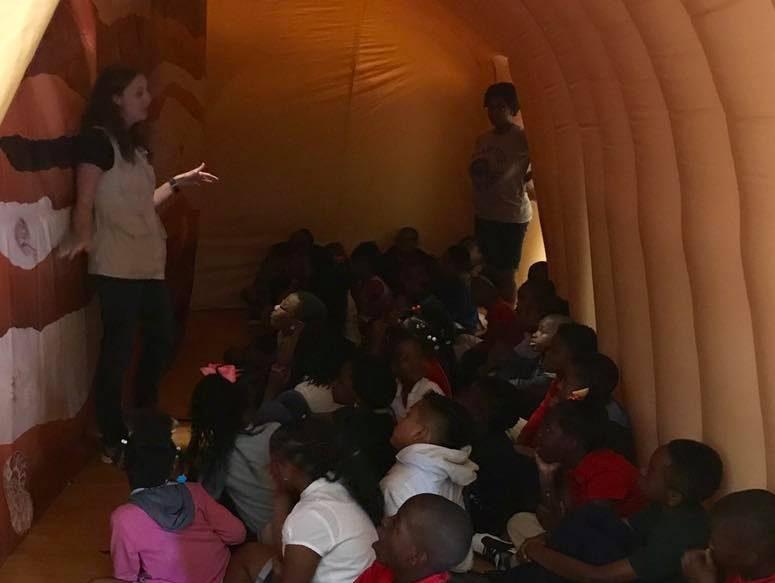 Alice Coachman Elementary