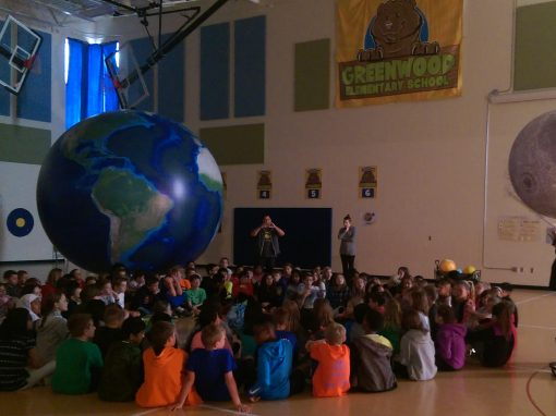 Wayzata Greenwood Elementary