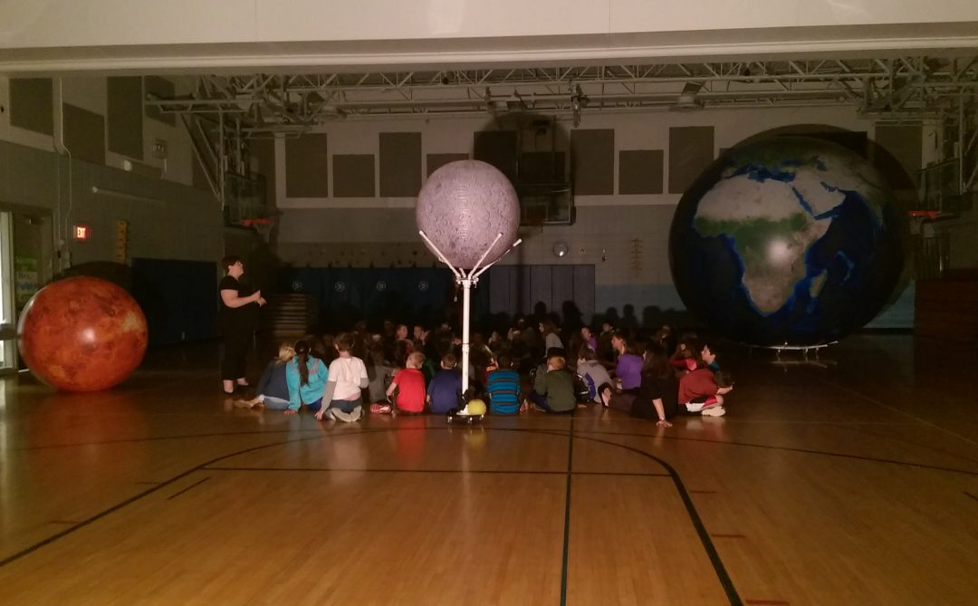 Rogers Elementary – Day 1