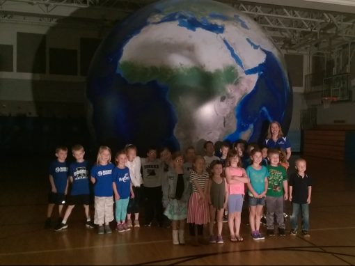 Rogers Elementary – Day 2