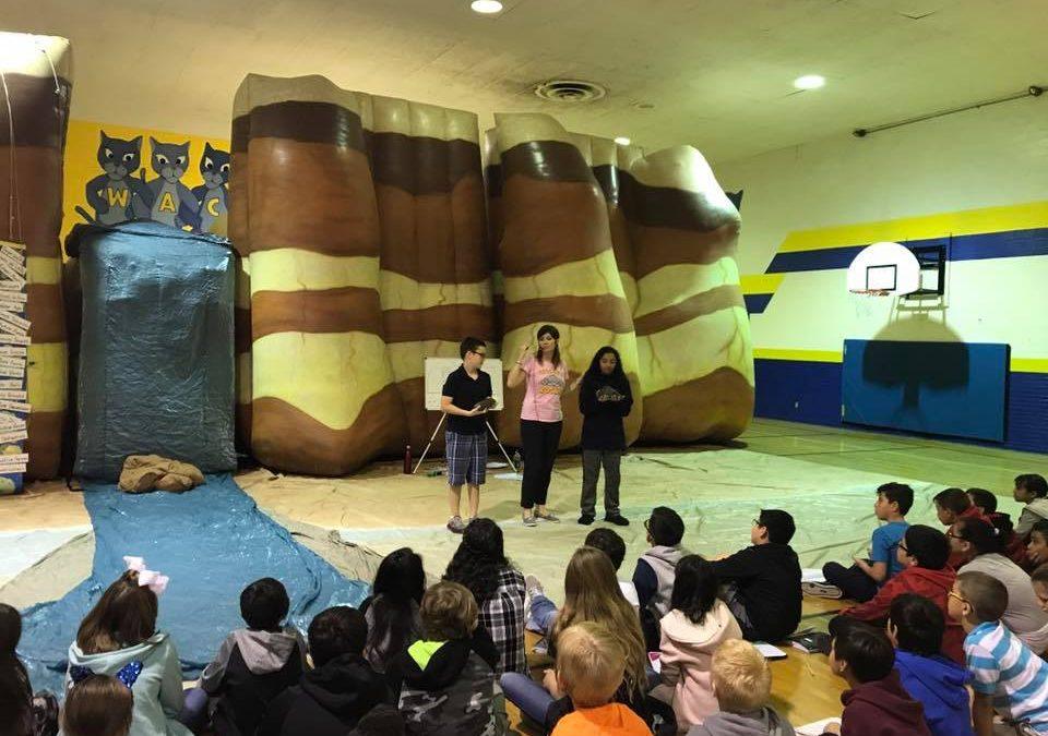 Carpenter Elementary (TX)