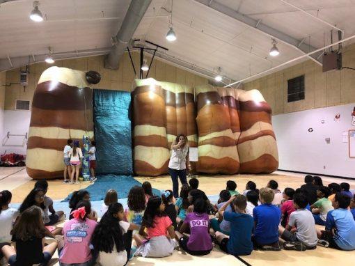 Daves Creek Elementary