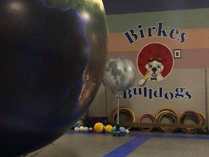 Birkes Elementary