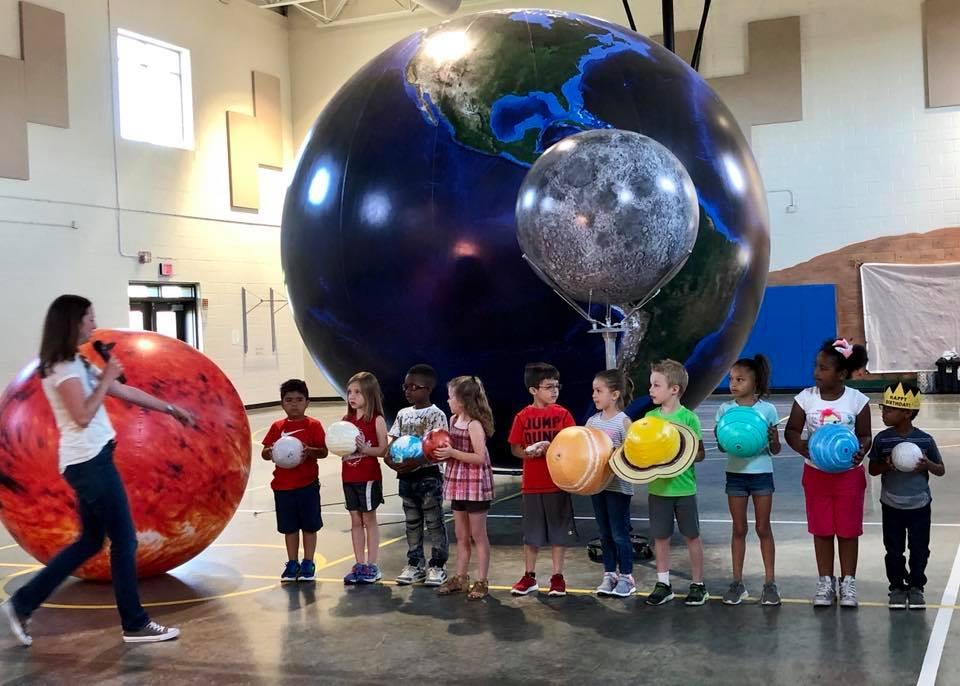 Lovin Elementary