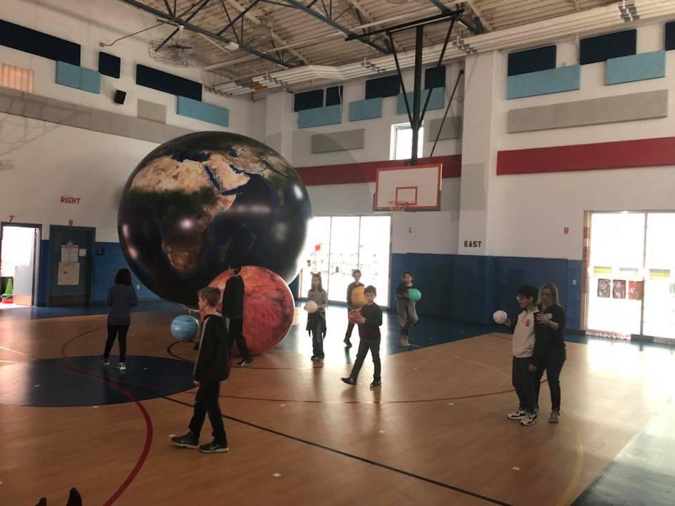 Wilderness Oak Elementary